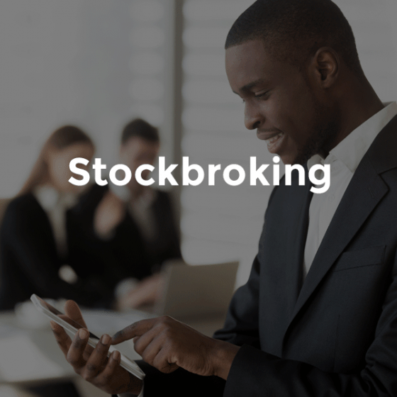 Stockbroking