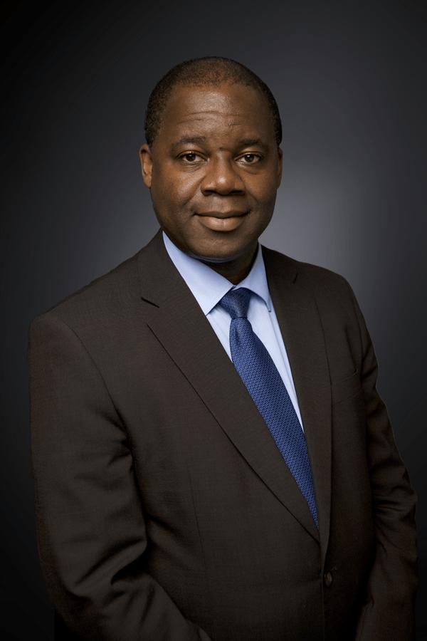 Benjamin Anwuri