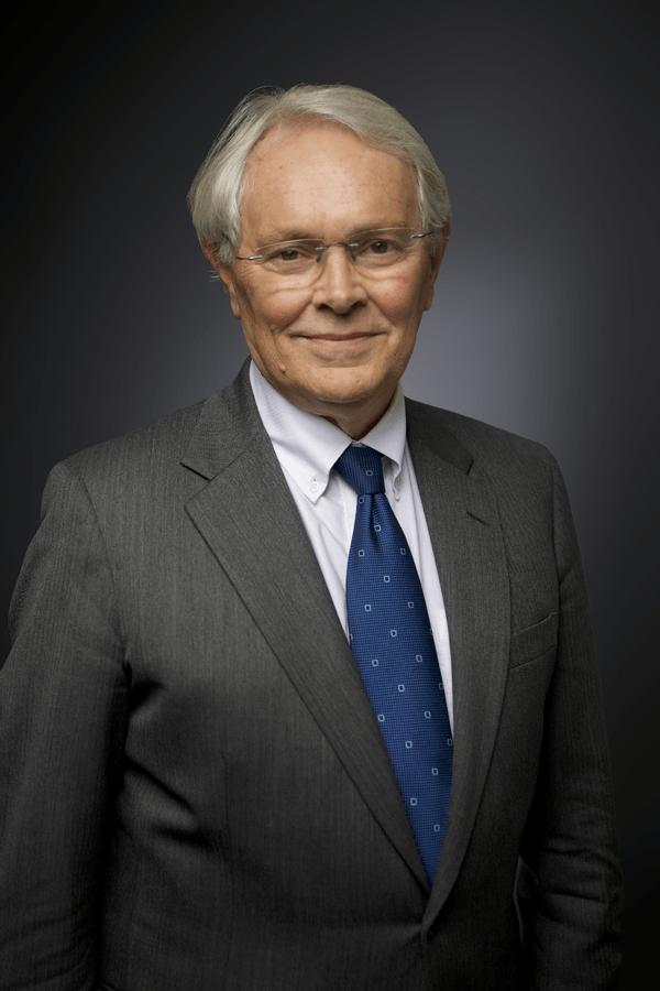 Charles Nicholas Rouse