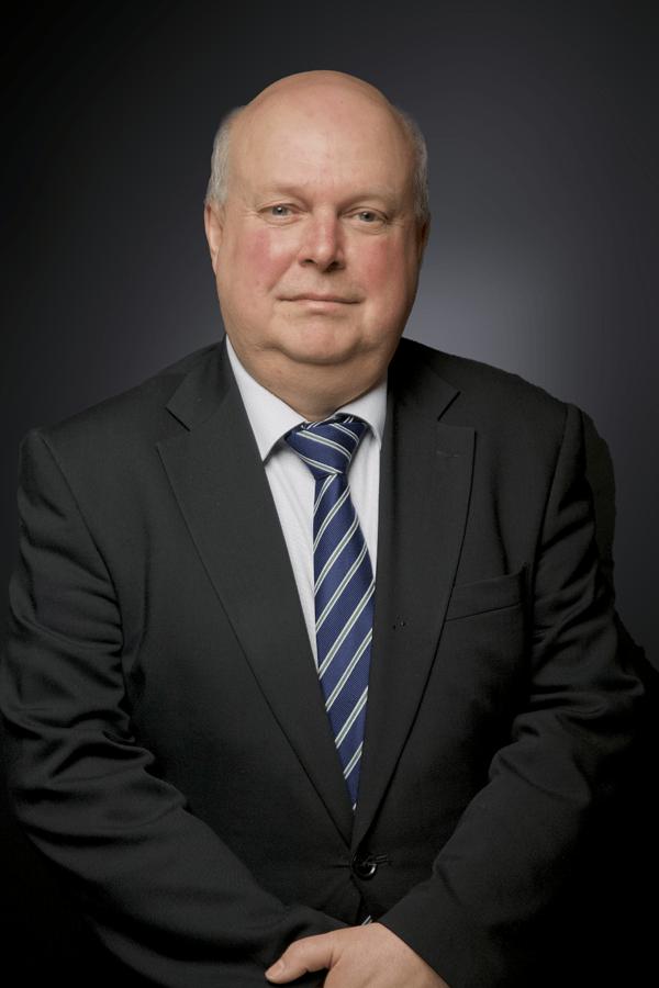 Terry Rust