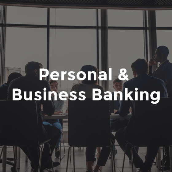 Personal & Business Banking